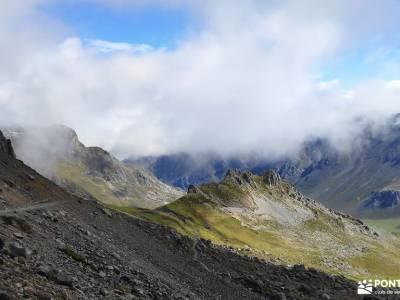 Corazón de Picos de Europa;escapada fin de semana madrid hornachuelos cordoba valle de estos cascad